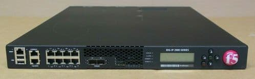 F5 Network Big-IP 2000S LTM Local Traffic Manager Load Balancer With Licenses